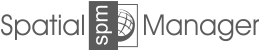 Spatial Manager Logo